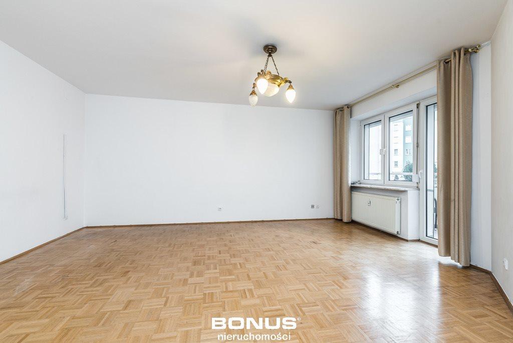 Mieszkanie trzypokojowe na sprzedaż Poznań, Jeżyce, Jeżycka  74m2 Foto 3
