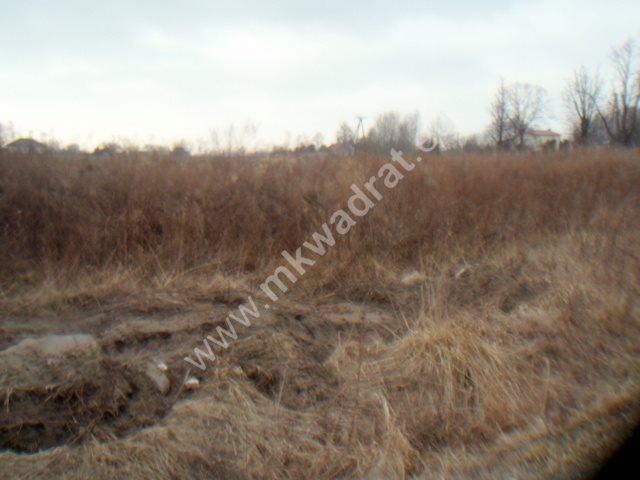 Działka inwestycyjna na sprzedaż Chrzanów Duży  2793m2 Foto 1