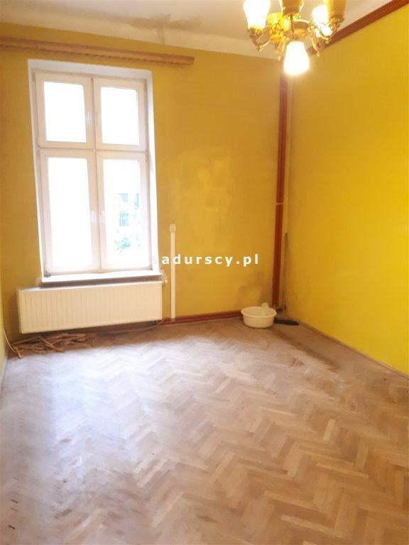 Kawalerka na sprzedaż Kraków, Stare Miasto, Stare Miasto, Topolowa  34m2 Foto 10