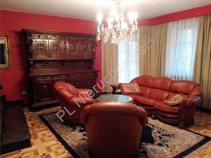 Dom na sprzedaż Magdalenka  494m2 Foto 3
