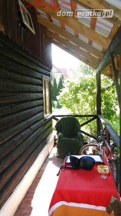 Dom na sprzedaż Jasło  38m2 Foto 11