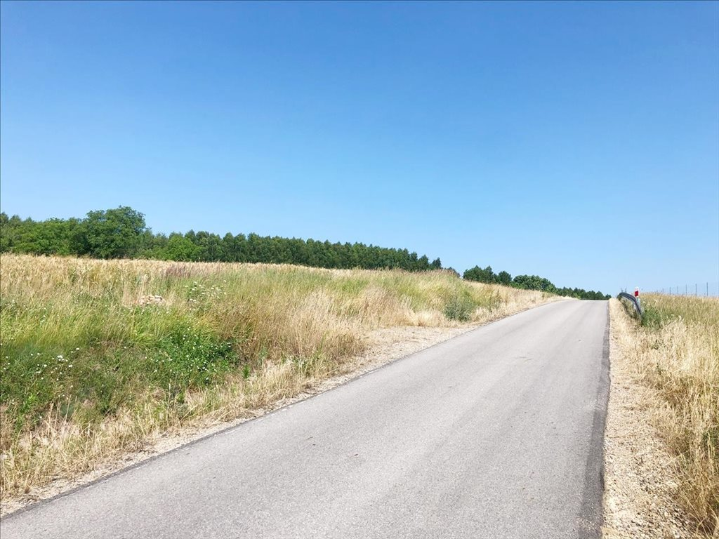 Działka rolna na sprzedaż Racławówka, Boguchwała  2200m2 Foto 4