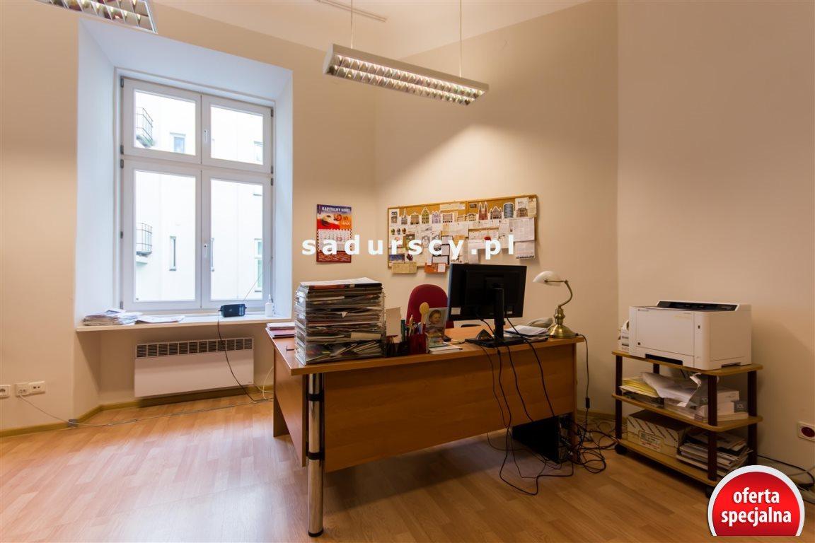 Lokal użytkowy na sprzedaż Kraków, Stare Miasto, Stare Miasto, Asnyka  142m2 Foto 6