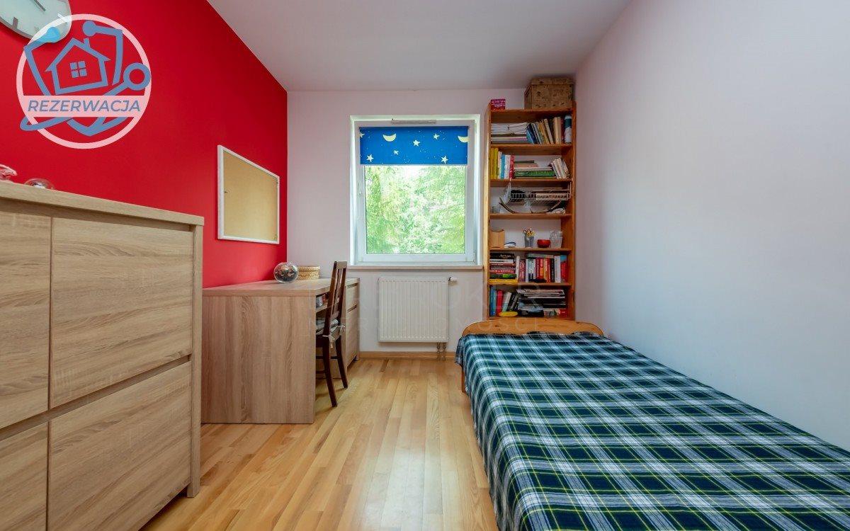 Mieszkanie trzypokojowe na sprzedaż Białystok, Jaroszówka, Trawiasta  64m2 Foto 5