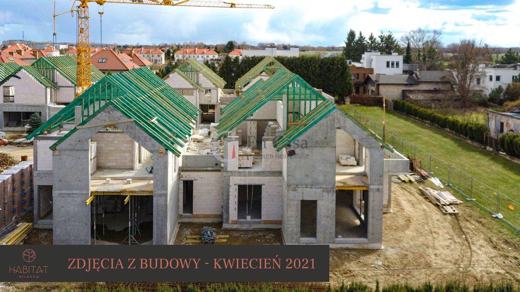 Dom na sprzedaż Warszawa, Wilanów, Zawady, Władysława Lercha  269m2 Foto 11