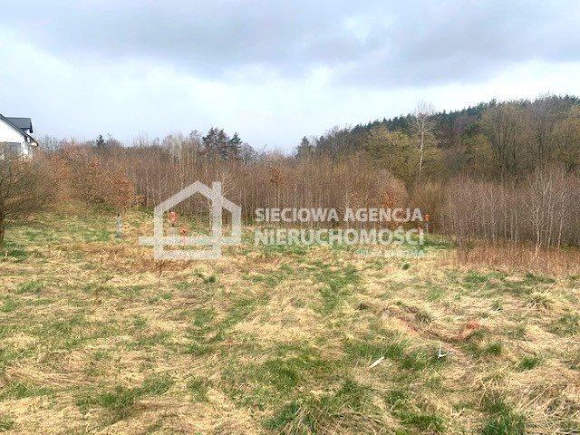 Działka budowlana na sprzedaż Kobysewo  2052m2 Foto 1