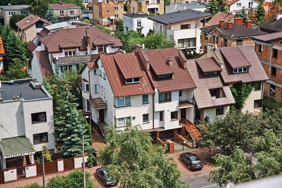 Dom na wynajem Warszawa, Wilanów, Królowej Marysieńki 26  308m2 Foto 2