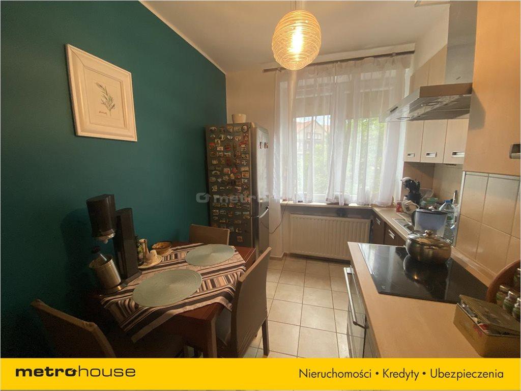 Mieszkanie dwupokojowe na sprzedaż Gliwice, Śródmieście, Orlickiego  47m2 Foto 5