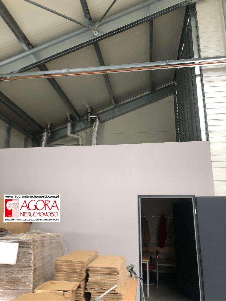 Lokal użytkowy na sprzedaż Niepołomice  4200m2 Foto 6