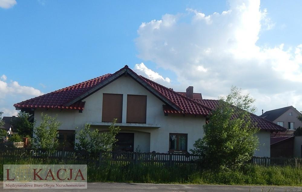 Dom na sprzedaż Kalisz  170m2 Foto 1