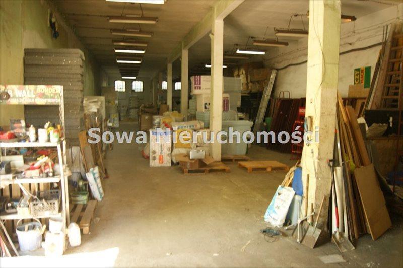 Lokal użytkowy na sprzedaż Wałbrzych, Śródmieście  346m2 Foto 1