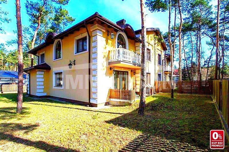 Dom na sprzedaż Józefów, Gryczana  200m2 Foto 1