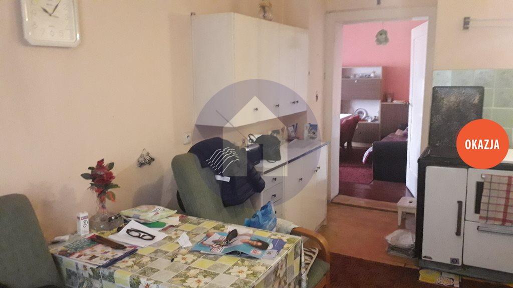 Mieszkanie dwupokojowe na sprzedaż Wałbrzych, Stary Zdrój  45m2 Foto 1