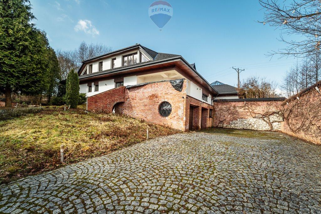 Dom na sprzedaż Rząska, Jodłowa  535m2 Foto 1