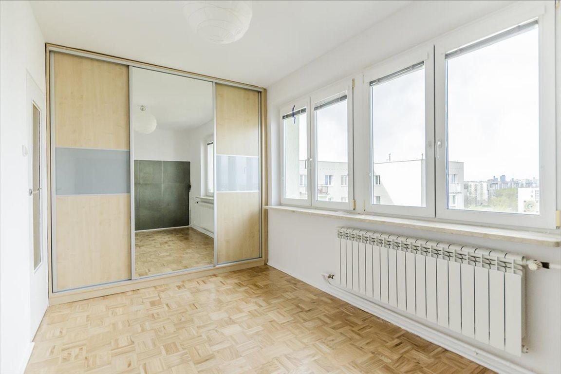 Mieszkanie trzypokojowe na sprzedaż Warszawa, Ursynów, Ursynów, Pięciolinii  83m2 Foto 12