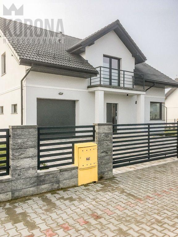 Dom na sprzedaż Sobolewo  181m2 Foto 1