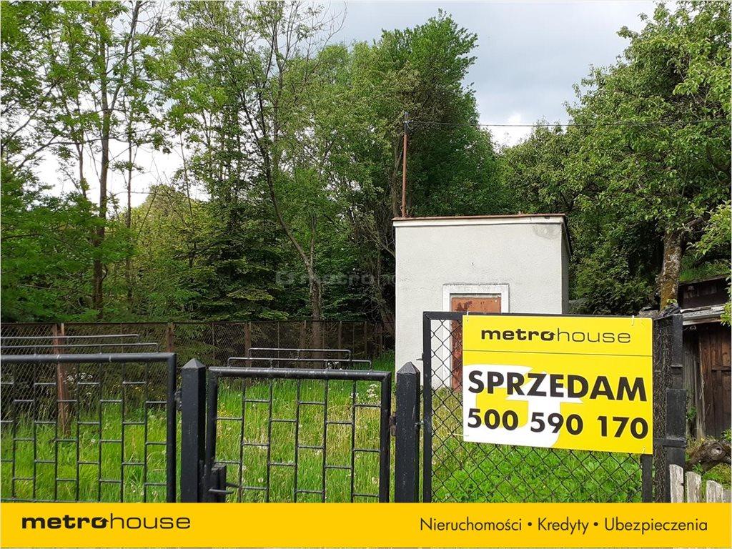 Działka budowlana na sprzedaż Stefkowa, Olszanica  140m2 Foto 5