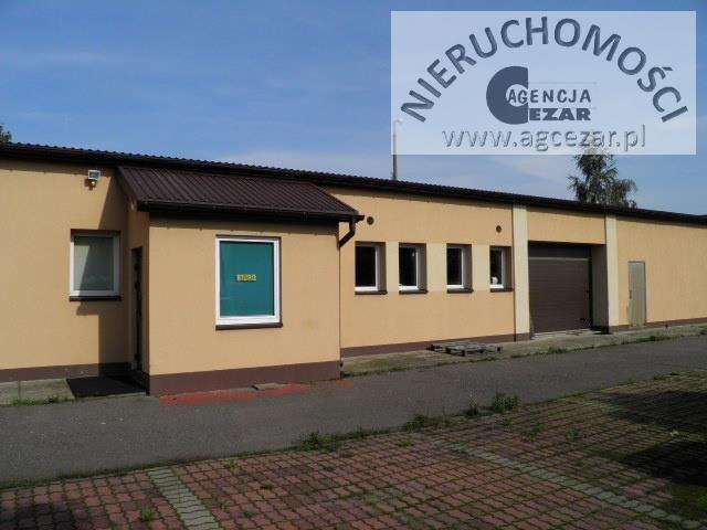 Lokal użytkowy na sprzedaż Mińsk Mazowiecki  500m2 Foto 1