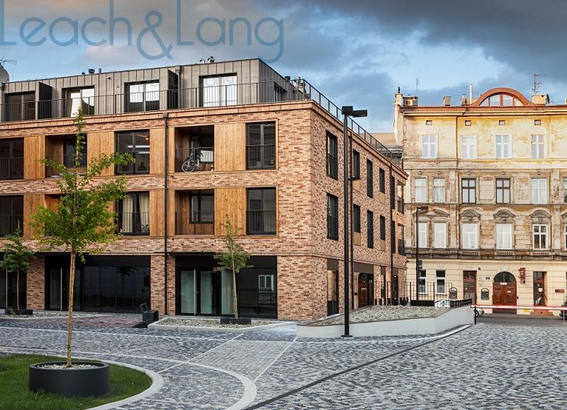 Lokal użytkowy na wynajem Kraków, Stare Miasto, Lubicz  315m2 Foto 10