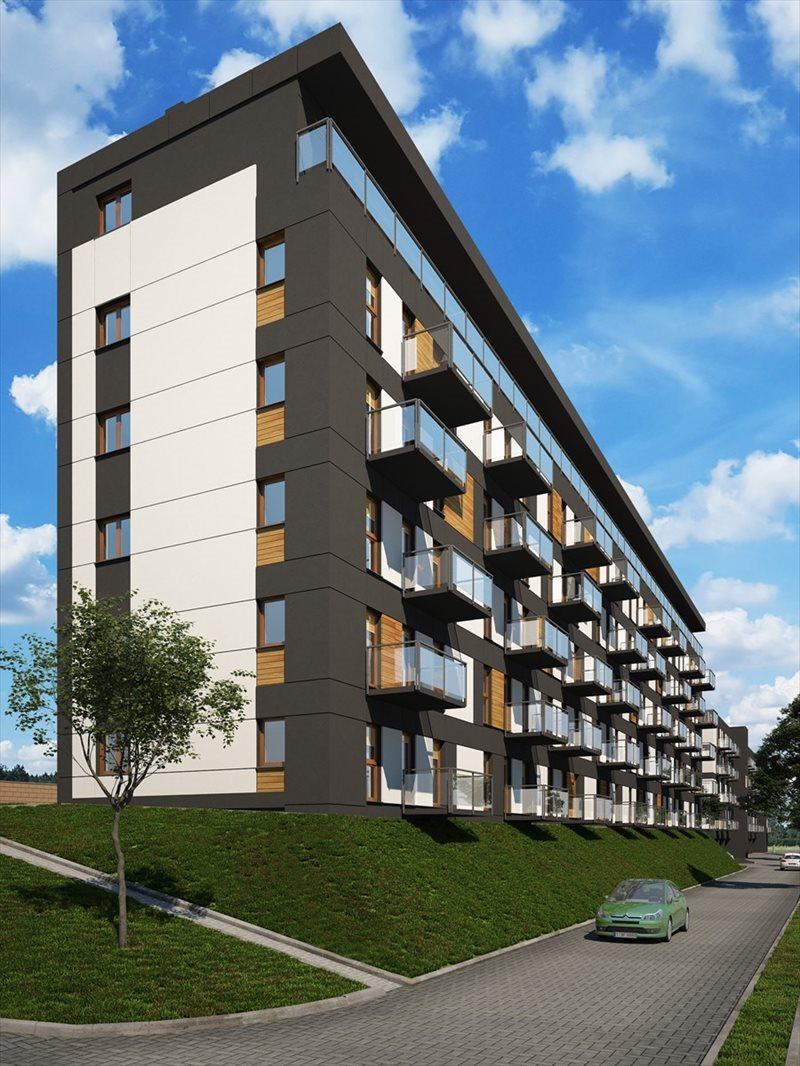 Mieszkanie dwupokojowe na sprzedaż Poznań, Śródka, Zawady Śródka Chlebowa Smolna Hlonda  45m2 Foto 1