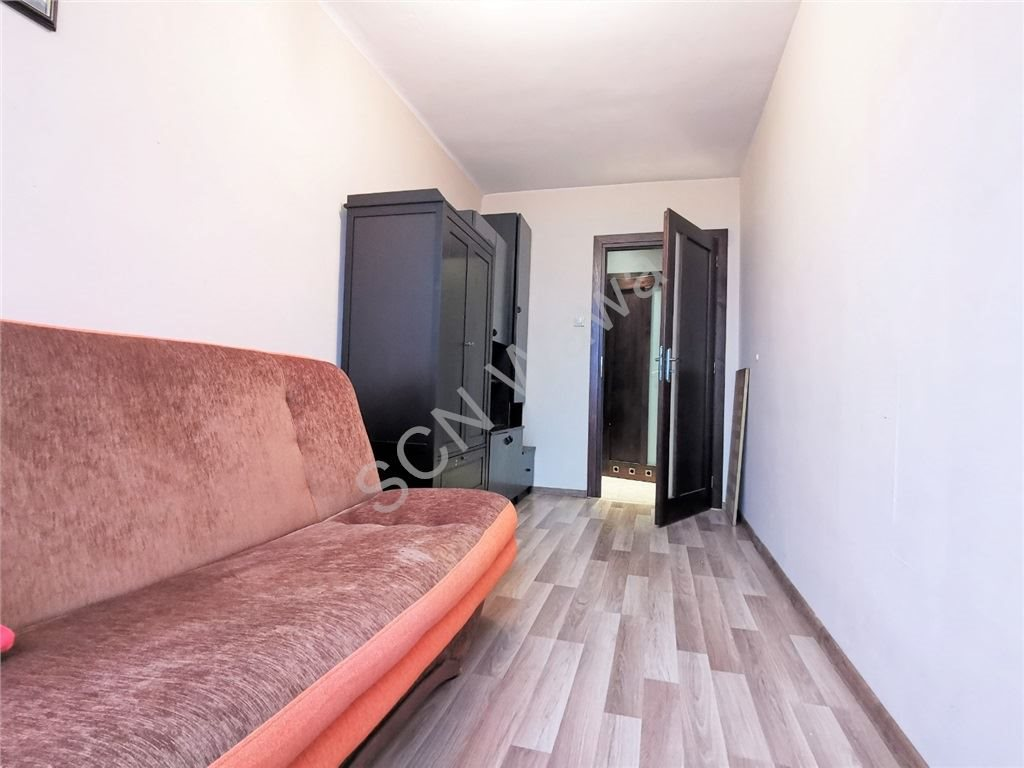 Mieszkanie dwupokojowe na sprzedaż Warszawa, Śródmieście, Krochmalna  39m2 Foto 6