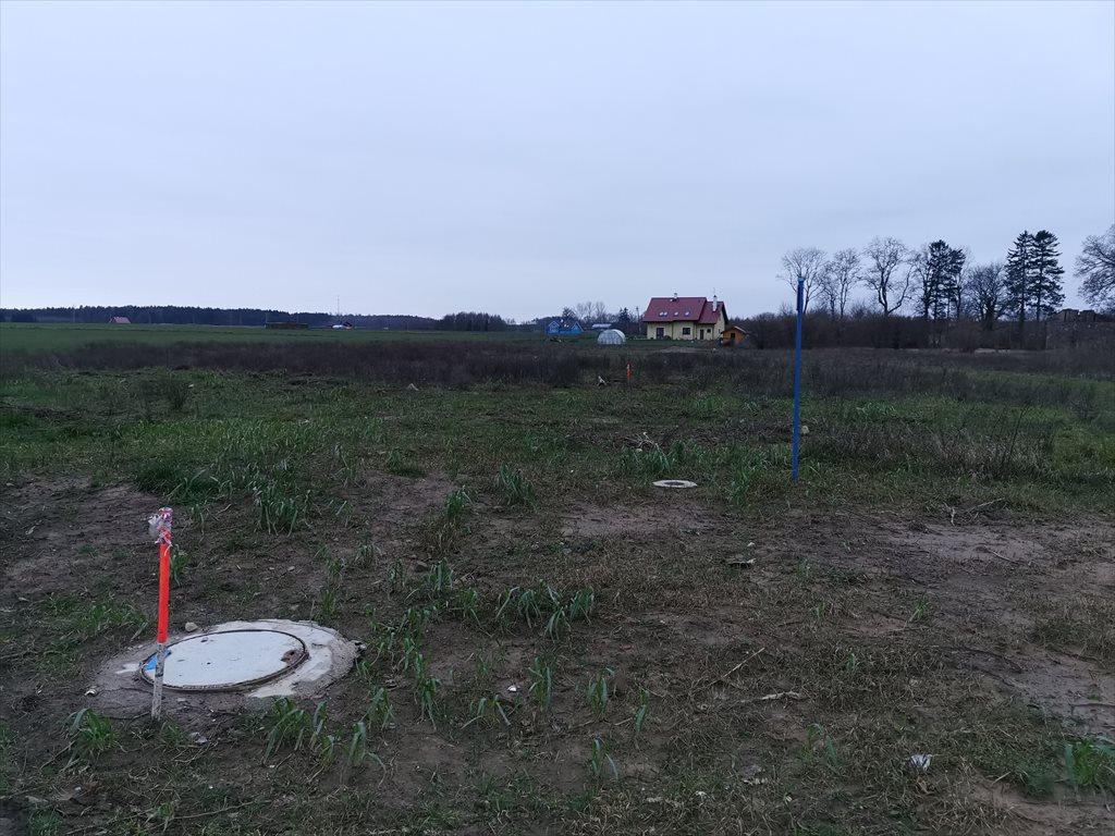 Działka budowlana na sprzedaż Kołobrzeg, Ołużna  801m2 Foto 6