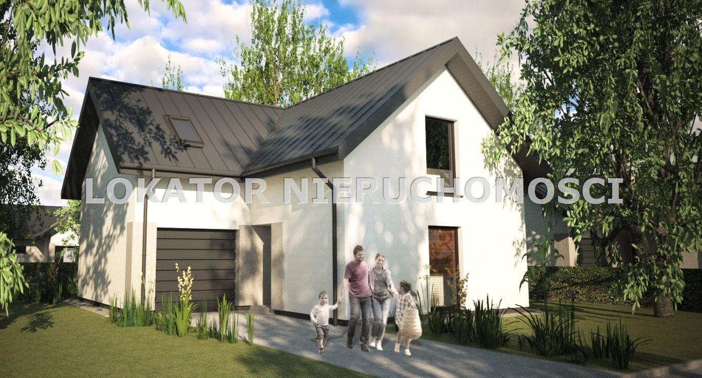 Dom na sprzedaż Szydłowo  168m2 Foto 1