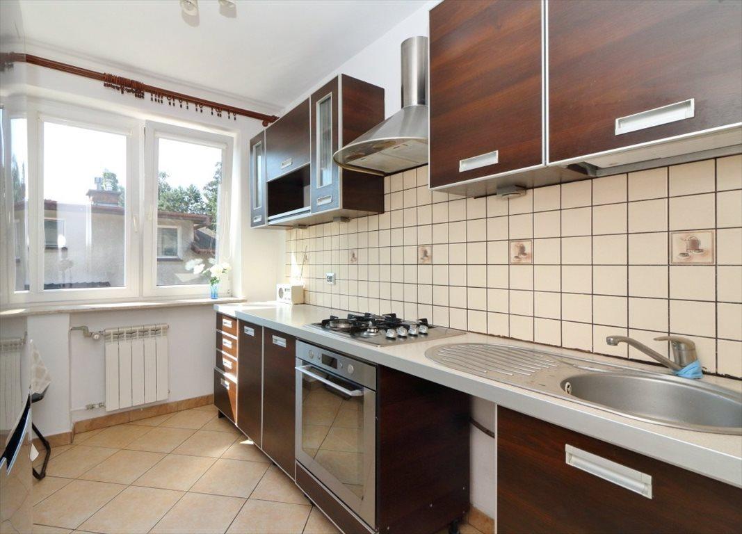 Dom na wynajem Warszawa, Targówek Zacisze  95m2 Foto 2