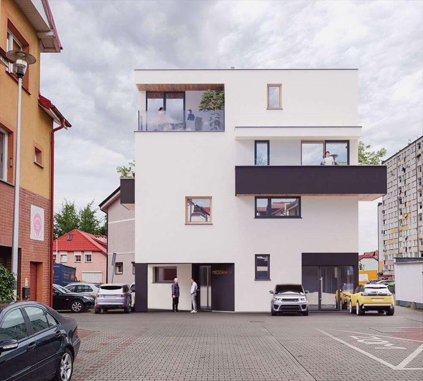 Mieszkanie dwupokojowe na sprzedaż Polkowice  41m2 Foto 10