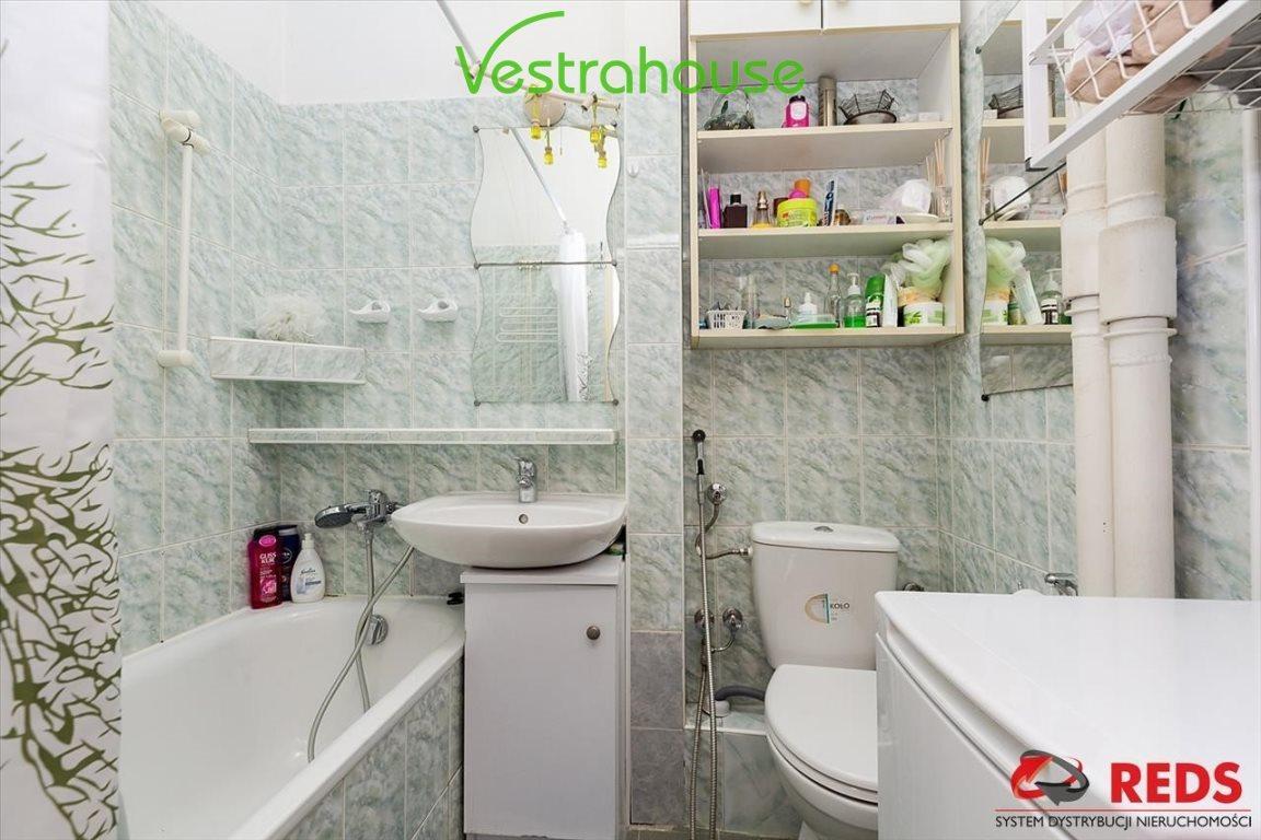 Mieszkanie dwupokojowe na sprzedaż Warszawa, Wola, Mirów, Krochmalna  39m2 Foto 6
