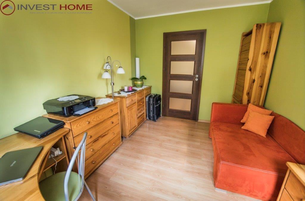 Mieszkanie trzypokojowe na sprzedaż Września, Wielkopolska  68m2 Foto 11