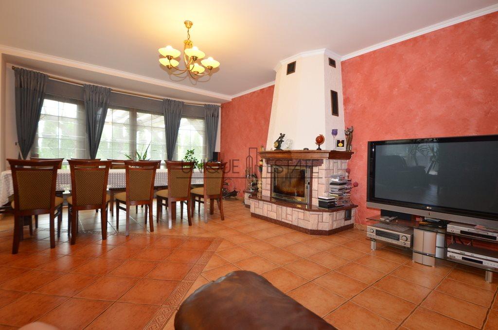 Dom na sprzedaż Maciejowice  438m2 Foto 4