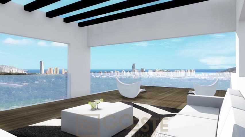 Mieszkanie trzypokojowe na sprzedaż Hiszpania, Finestrat  78m2 Foto 11