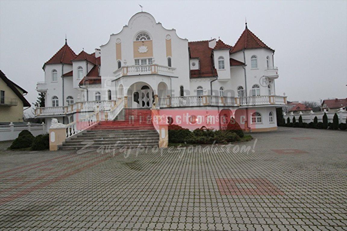 Lokal użytkowy na sprzedaż Opole, Szczepanowice  1500m2 Foto 6