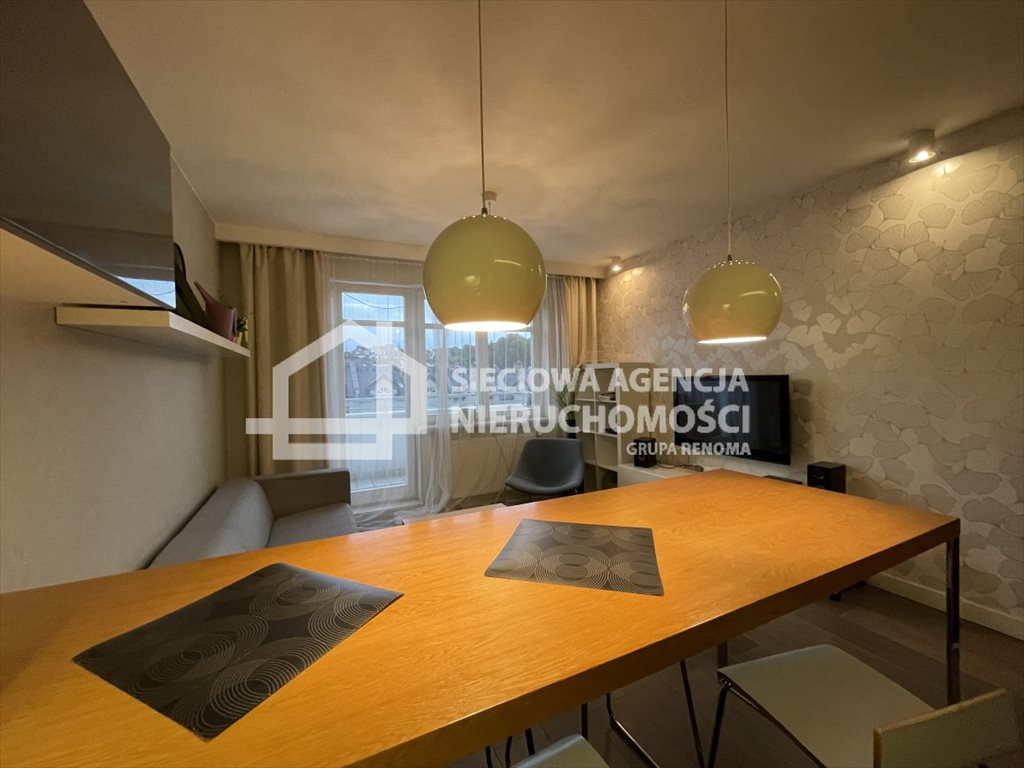 Mieszkanie trzypokojowe na wynajem Gdynia, Oksywie, gen. Marii Wittekówny  55m2 Foto 5
