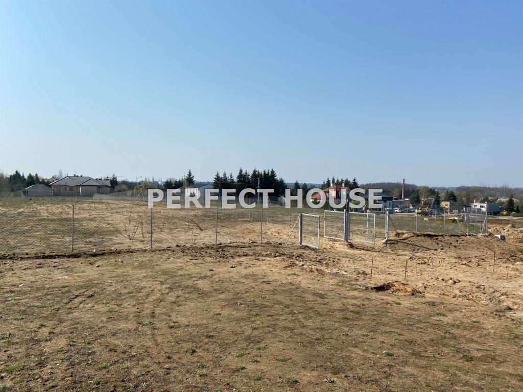 Działka budowlana na sprzedaż Baranowo  2467m2 Foto 3
