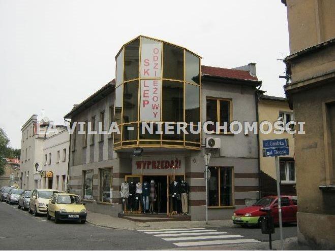 Lokal użytkowy na sprzedaż Leszno  179m2 Foto 1