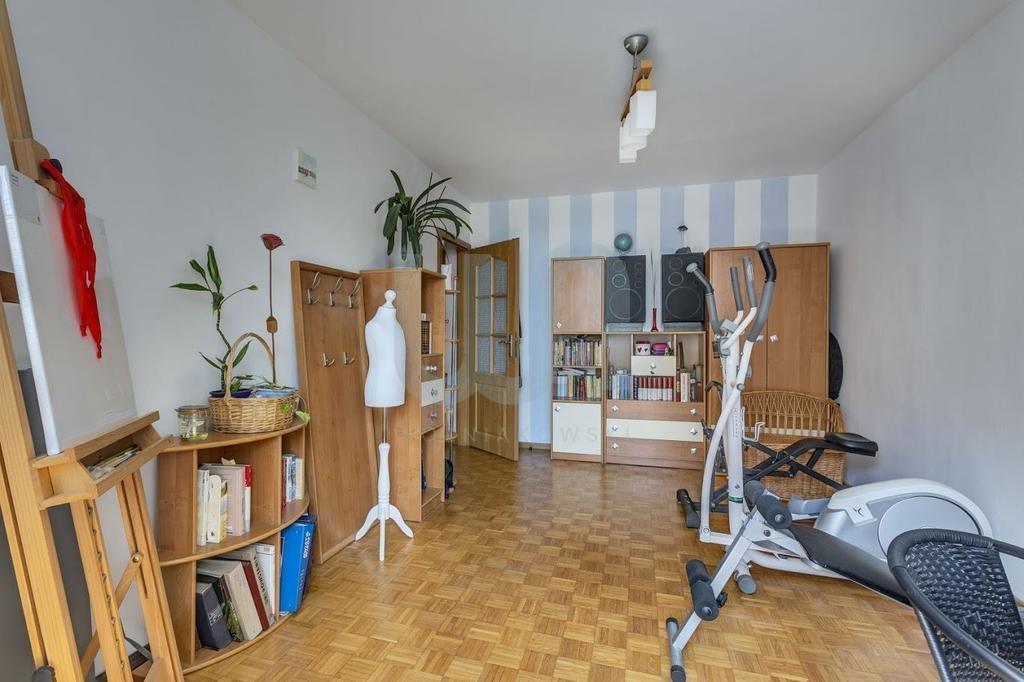 Mieszkanie czteropokojowe  na sprzedaż Warszawa, Praga-Północ, Nowa Praga  93m2 Foto 8