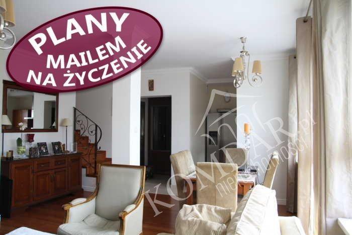 Mieszkanie na sprzedaż Józefosław, Józefosław  120m2 Foto 1
