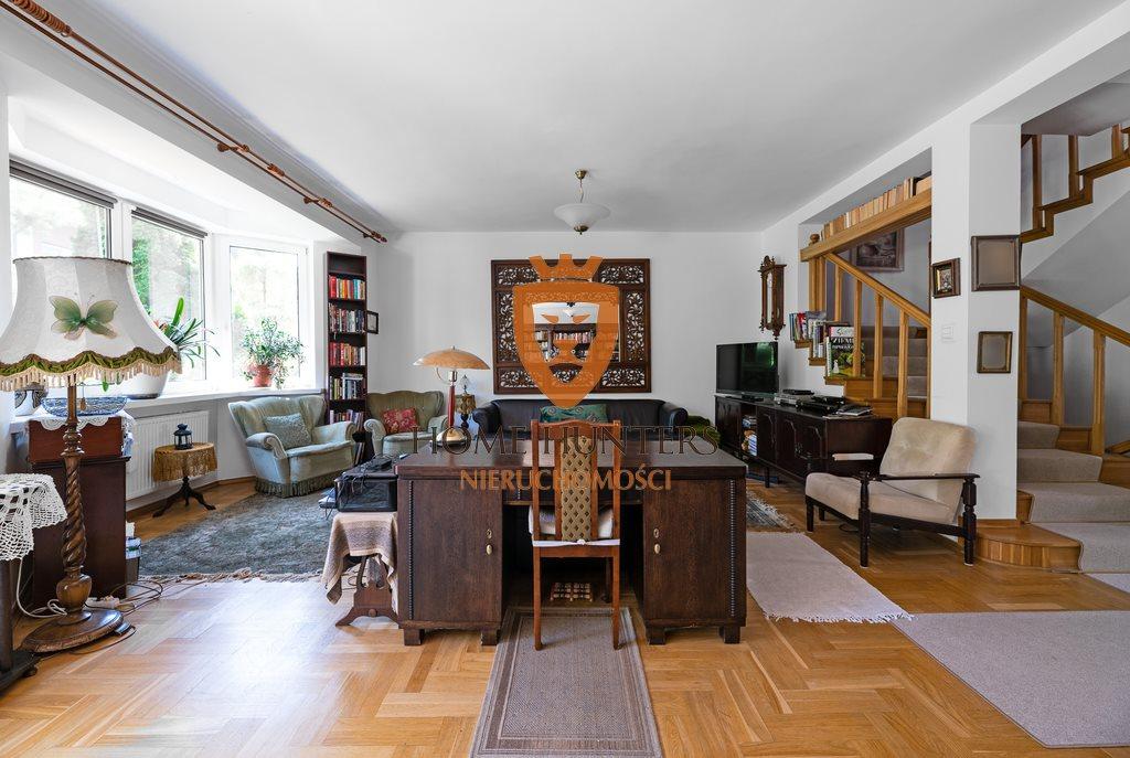 Dom na sprzedaż Warszawa, Ursynów  297m2 Foto 4