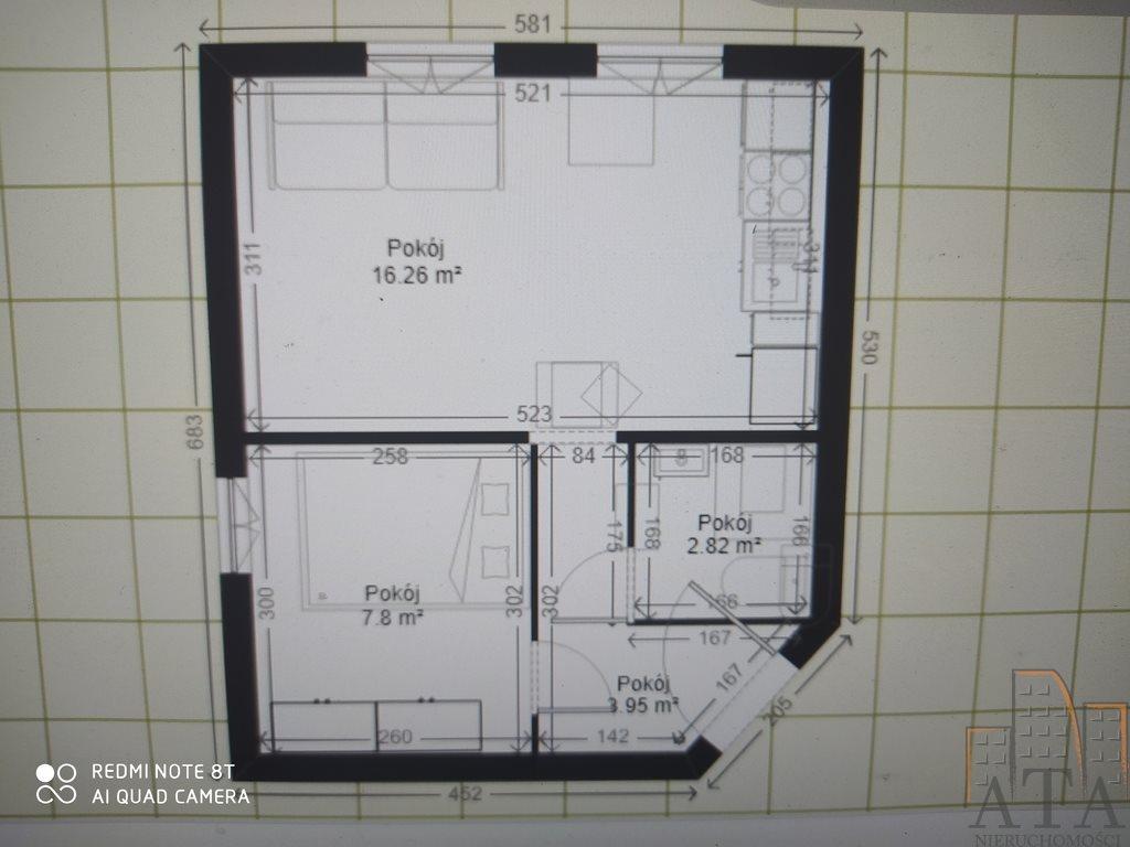 Mieszkanie na sprzedaż Katowice, Szopienice, pl. Ogród Dworcowy  31m2 Foto 1