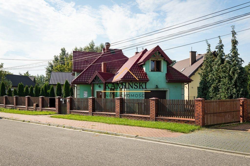 Dom na sprzedaż Błonie  191m2 Foto 3