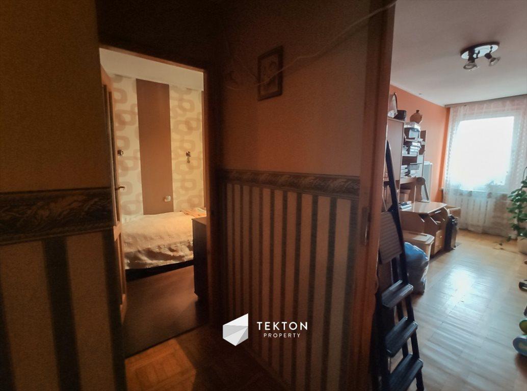 Mieszkanie trzypokojowe na sprzedaż Wrocław, Kleczków, Kleczkowska  77m2 Foto 9