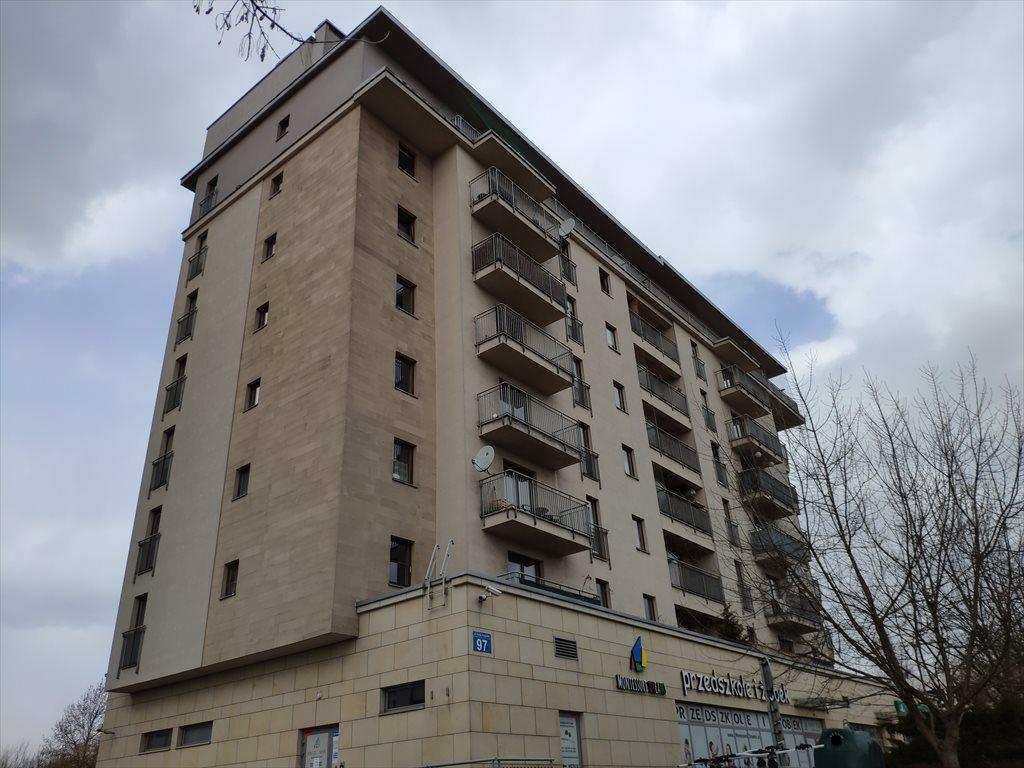 Mieszkanie dwupokojowe na wynajem Kraków, Bronowice, Bronowice Małe Wschód, Armii Krajowej 97  52m2 Foto 1