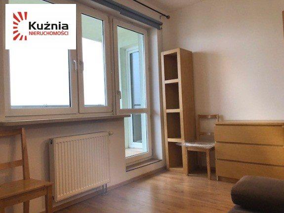 Mieszkanie dwupokojowe na wynajem Warszawa, Ursynów, Nugat  49m2 Foto 5