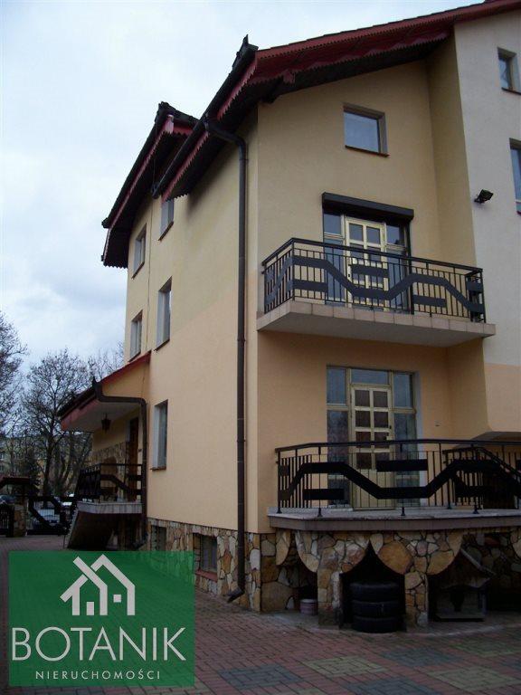 Dom na sprzedaż Lublin, Ponikwoda  470m2 Foto 1
