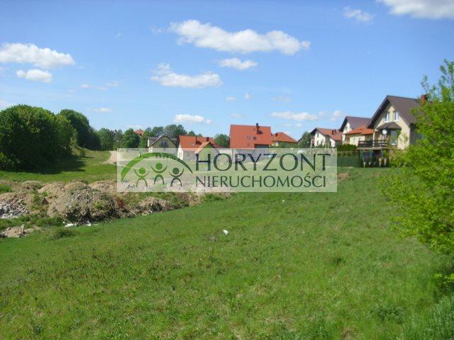 Działka budowlana na sprzedaż Żukowo  1242m2 Foto 11