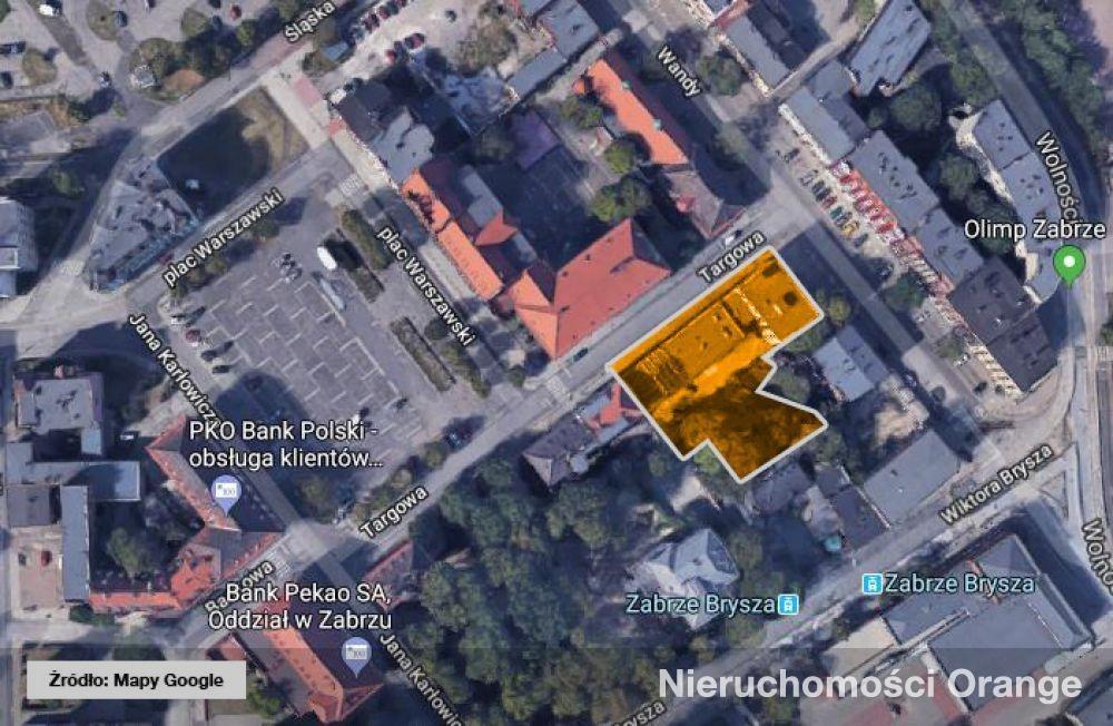 Lokal użytkowy na sprzedaż Zabrze  2063m2 Foto 2