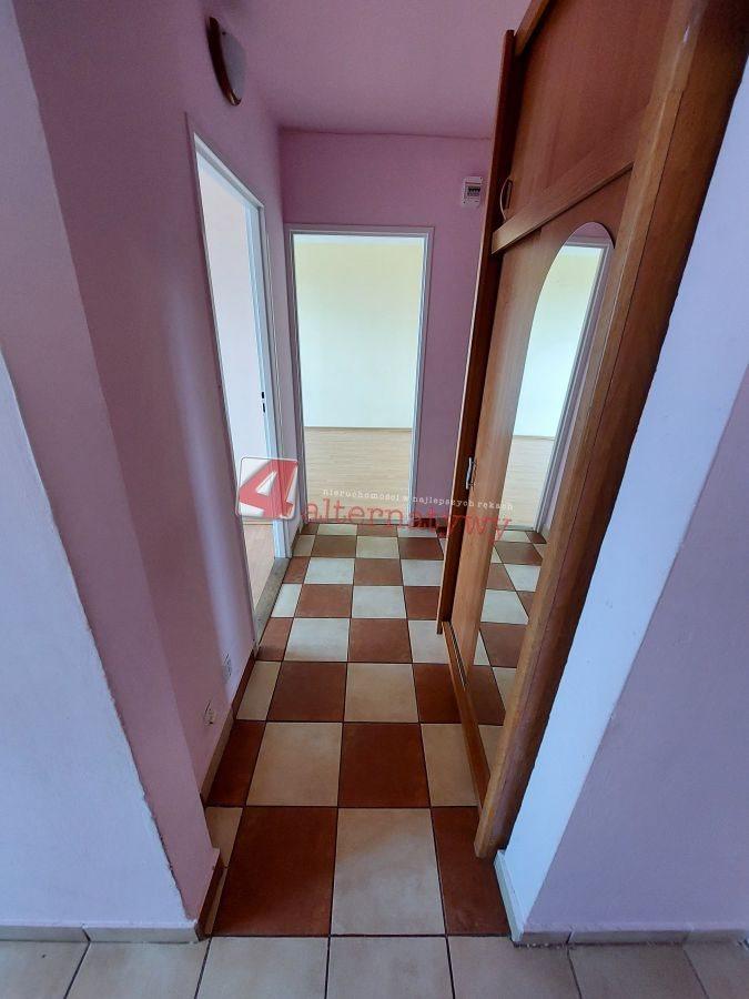 Mieszkanie dwupokojowe na wynajem Tarnów, Grabówka, Westerplatte  36m2 Foto 10