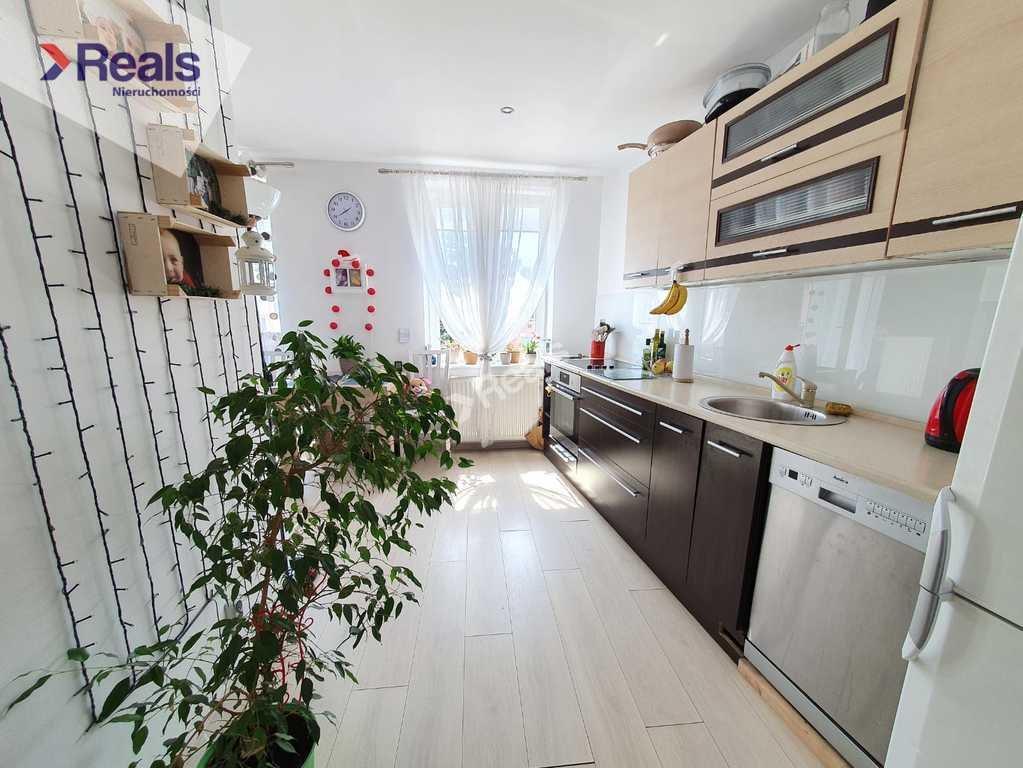 Mieszkanie dwupokojowe na sprzedaż Chorzów, Chorzów Ii, Rodzinna  49m2 Foto 5